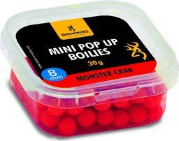 Radical Baits Mini Pop-up, nawiercona czerwony Monster Krab Ø8mm 30g (3902105)
