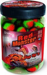 Radical Baits Red Monster Neon Pop Ups Ø16mm,Ø20mm 75g (3667005)