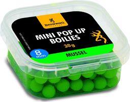 Radical Baits Mini Pop-up, nawiercona zielony Mussel Ø10mm 30g (3902204)