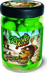 Radical Baits Rastafari Neon Pop Ups Ø16mm,Ø20mm 75g (3979005)
