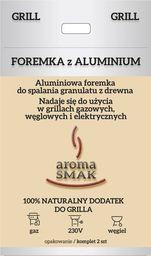 Aroma Smak Foremki aluminiowe