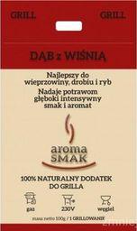 Aroma Smak Granulat Dąb z Wiśnią