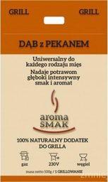 Aroma Smak Granulat Dąb z Pekanem