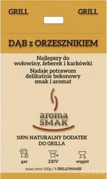 Aroma Smak Granulat Dąb z Orzesznikiem