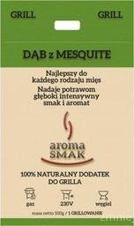 Aroma Smak Granulat Dąb z Mesquite_AROMA SMAK uniwersalny