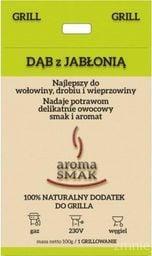 Aroma Smak Granulat Dąb z Jabłonią_AROMA SMAK uniwersalny