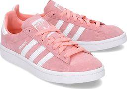 Adidas Adidas Originals Campus - Sneakersy Dziecięce - CG6643 36 2/3