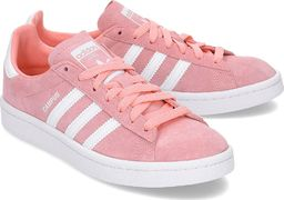Adidas Adidas Originals Campus - Sneakersy Dziecięce - CG6643 38