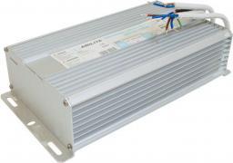 Abilite Zasilacz LED-F 200W 12V 16,7A wodoodporny IP65 F-200-12 (5901583542954)
