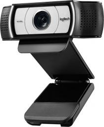 Kamera internetowa Logitech HD Pro Webcam C930e (960-000972)