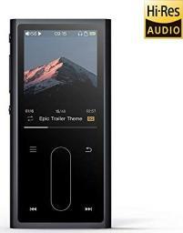 Odtwarzacz MP3 FiiO M3K czarny