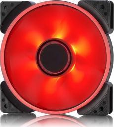 Fractal Design Prisma SL-12 Czerwony 120mm (FD-FAN-PRI-SL12-RD)
