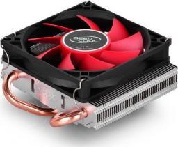 Chłodzenie CPU Deepcool Multi HTPC-200 (DP-MCH28015-H200)