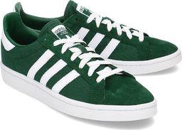 Adidas Adidas Originals Campus - Sneakersy Męskie - DB3276 40
