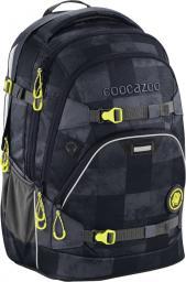 eb9334145f752 Coocazoo Plecak ScaleRale Mamor Check
