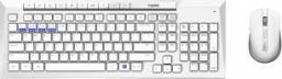 Klawiatura + mysz Rapoo Multi-mode 8200M (001422790000)