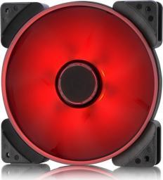 Fractal Design Prisma SL-14 Czerwony 140mm (LUFD-038)