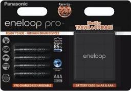 Panasonic Akumulator Eneloop Pro AAA / R03 930mAh 4szt.
