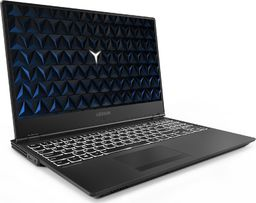 Laptop Lenovo Legion Y530-15ICH (81FV016BPB)