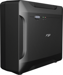 UPS FSP/Fortron Nano 600