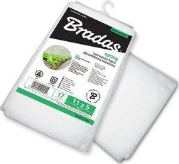 Bradas agrowłóknina 17 wiosenna biała 16 x 10 m uniwersalna (W1716010)