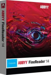 Program ABBYY FineReader 14 Corporate