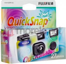Aparat cyfrowy Fujifilm Quicksnap Flash 27