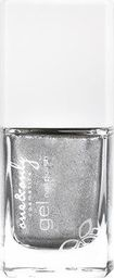One&Only Lakier do paznokci Gel Nail Polish 16 Silver Deep Chrome 10ml