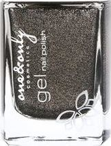 One&Only Lakier do paznokci Gel Nail Polish 17 Silver Chrome 10ml