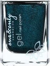 One&Only Lakier do paznokci Gel Nail Polish 18 Aqua Chrome 10ml