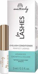 One&Only Odżywka do rzęs For Lashes - Eyelash Conditioner 3ml