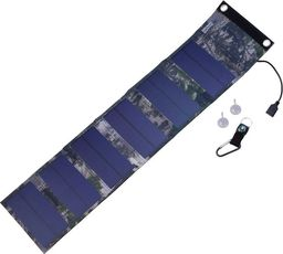 Sunen Panel solarny 9W ES-6