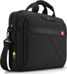 "Torba Case Logic Torba na notebooka 15"" czarna (3201433)"