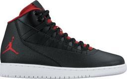 Jordan Buty męskie Executive czarno czerwone r. 48 (820240 001) ID produktu: 5861249