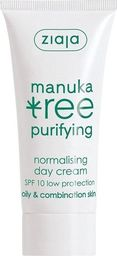Ziaja Krem do twarzy Manuka Tree Purifying Normalising 50ml