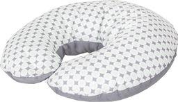 Ceba Ceba Baby, Wielofunkcyjna poduszka Cebuszka PHYSIO Mini, Romby, 180 x 33 cm.