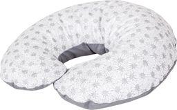 Ceba Ceba Baby, Wielofunkcyjna poduszka Cebuszka PHYSIO Mini, Stokrotki, 180 x 33 cm.