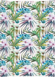 Ceba Przewijak twardy na łóżeczko Flora & Fauna Camaleón