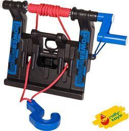 Rolly Toys Rolly Toys Wyciagarka Niebieska uniwersalny