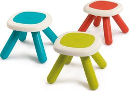 Smoby SMOBY Krzesełko-Taboret Zielony uniwersalny