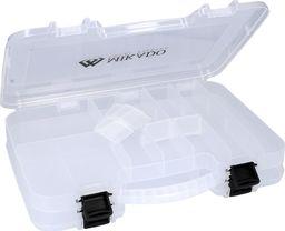 Mikado Pudełko dwustronne na przynęty H308 (29.8x22x5.7cm)