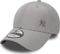 New Era Czapka 9Forty New York Yankees Flawless szara r. uniwersalny (11198849)