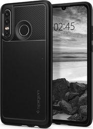 Spigen Nakładka Rugged Armon do Huawei P30 Lite czarna