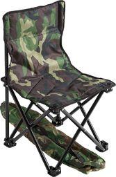 Mikado Krzesło 012 / Camouflage