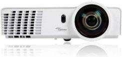 Projektor Optoma X305ST DLP XGA 2800 ANSI Short Throw (95.8TM01GC0E)