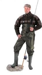 Mikado Spodniobuty Mikado II Rozm. 45