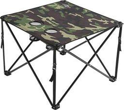 Mikado Składany Stolik Karpiowy / Camouflage
