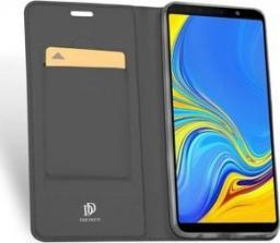 Dux Ducis ProSkin do Samsung Galaxy A7 2018 szare
