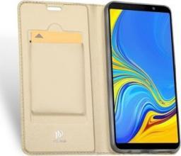 Dux Ducis ProSkin do Samsung Galaxy A7 2018 złoty