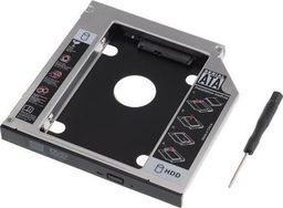 iBOX Ramka montażowa na dysk IBOX IRK-02